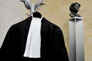 een advocaten kantoor